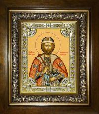 Икона Игорь благоверный великий князь (18х24)