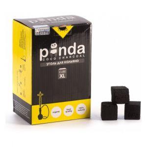 Уголь Panda XL (25 мм, 72 кубика)
