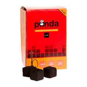 Уголь Panda Cube (22 мм, 96 кубиков)