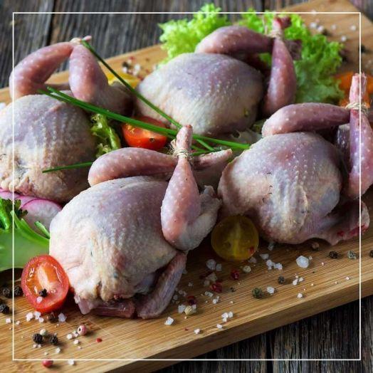 Цыпленок-корнишон (цена за 1 шт)
