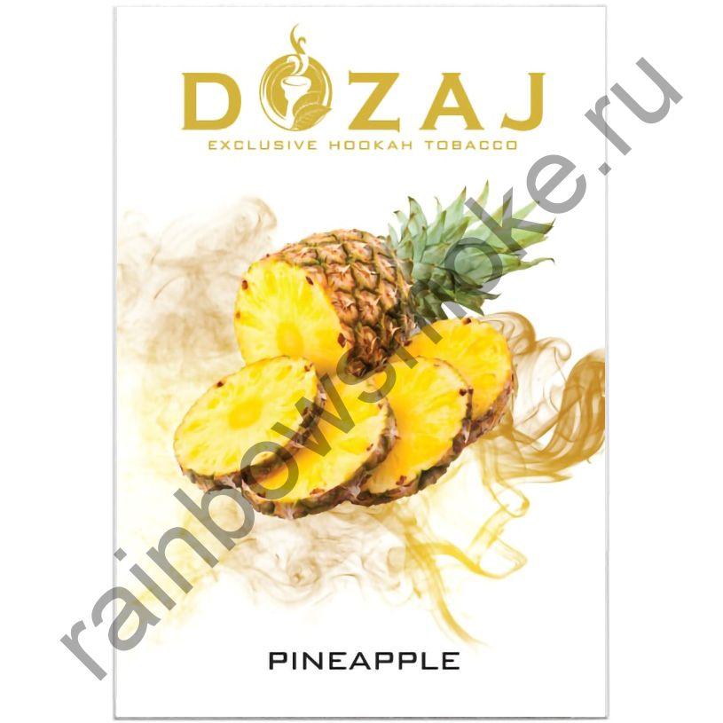 Dozaj 50 гр - Pineapple (Ананас)