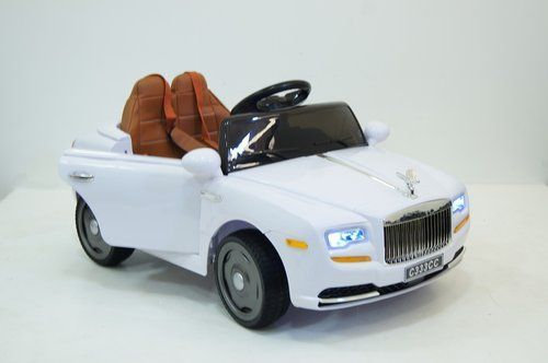RiverToys Автомобиль Rolls Royce С333СС