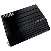 Автомобильный усилитель EDGE EDA1200.1-E8