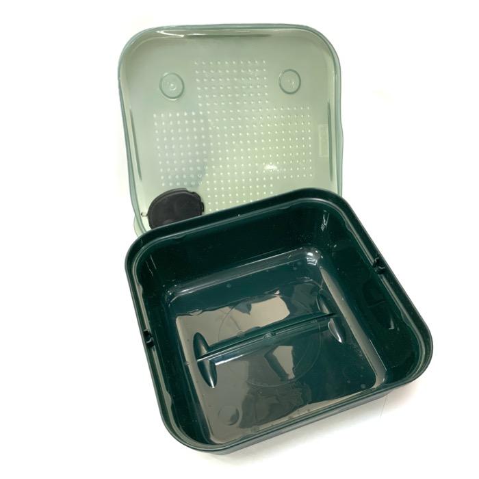 Коробка для наживки Middy малая 0,6 л 1765