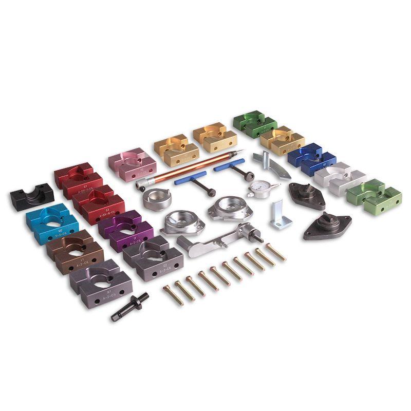 CT-1650 Набор специнструмента для Alfa Romeo и  Fiat Full Kit