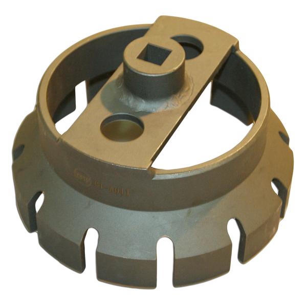 CT-A011 Ключ крышки бензонасоса Chery