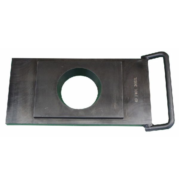 CT-B036 Монтажная плита