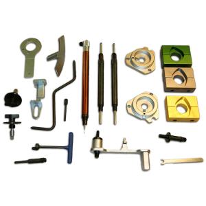 CT-1548 Специнструмент для Alfa Romeo и Fiat Kit Base