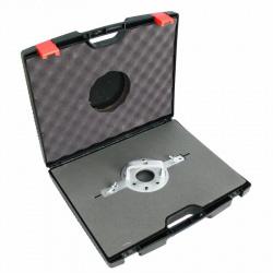 CT-A1638 Набор инструмента для замены двойного  сцепления VOLVO/FORD/CHRYSLER/DODGE
