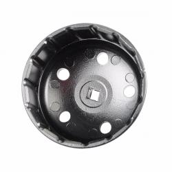 """CT-A1645 Ключ для замены масляного фильтра  LAND ROVER / JAGUAR (15 граней, 3/8 """", 90 мм.)"""
