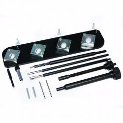 CT-G106 Набор для извлечения свечей накаливания  на Renault 2.0 DCI