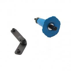 CT-A1780 Инструмент для снятия и установки  вала противовеса BMW (B38/B48)
