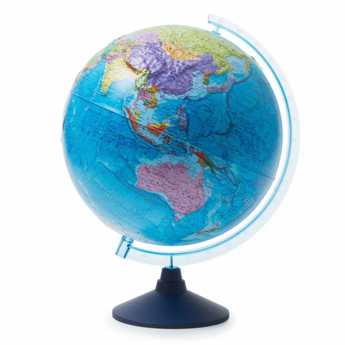 Глобус GLOBEN Ке013200230 Политический рельефный 320 Евро