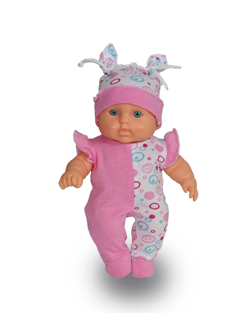 Кукла ВЕСНА В2869 Карапуз 11 девочка