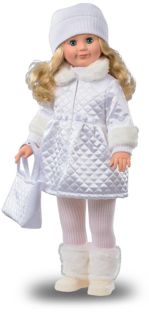Кукла ВЕСНА В319/о Милана 18 (озвученная)