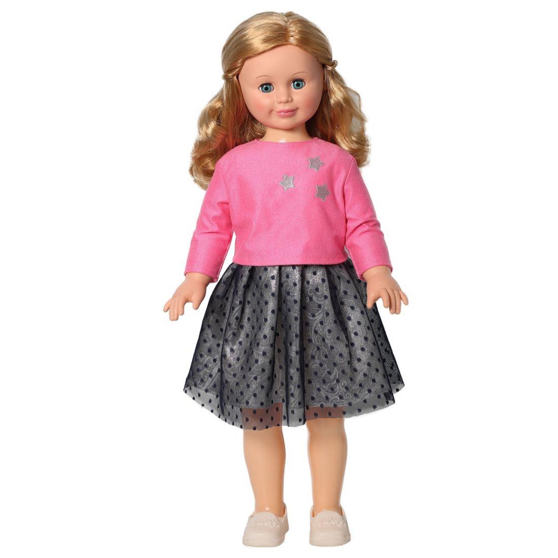 Кукла ВЕСНА В3721/о Милана модница 2 (озвученная)