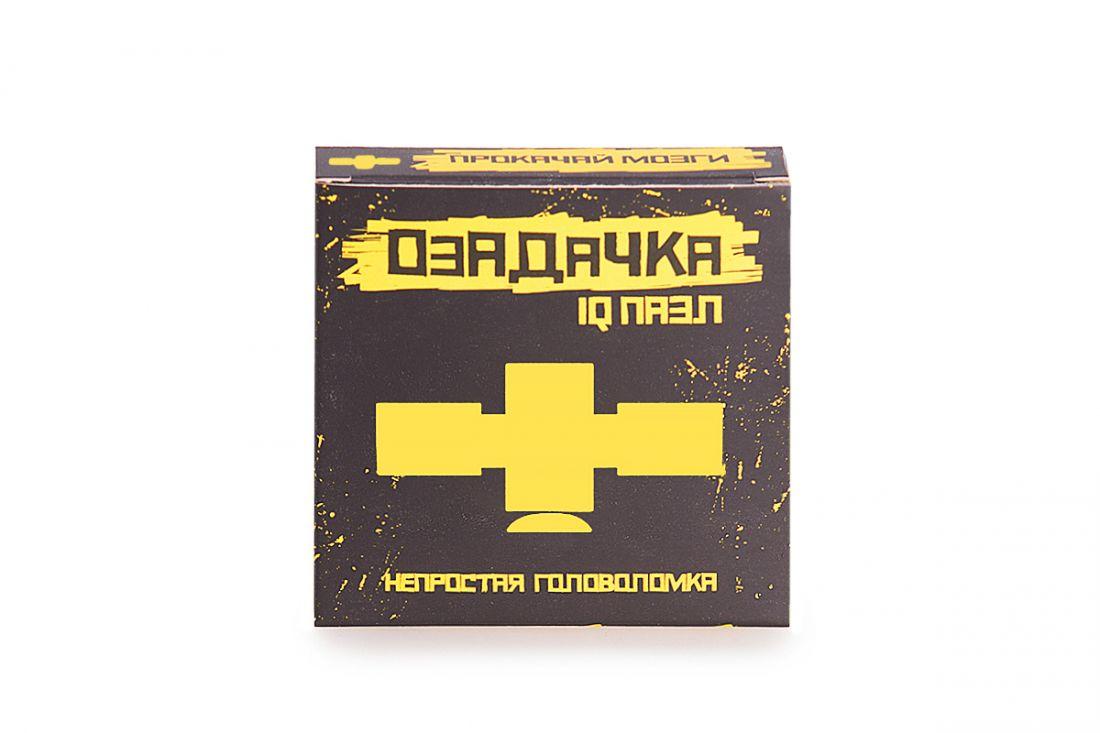 Головоломка ОЗАДАЧКА 22796 Тип Спутник