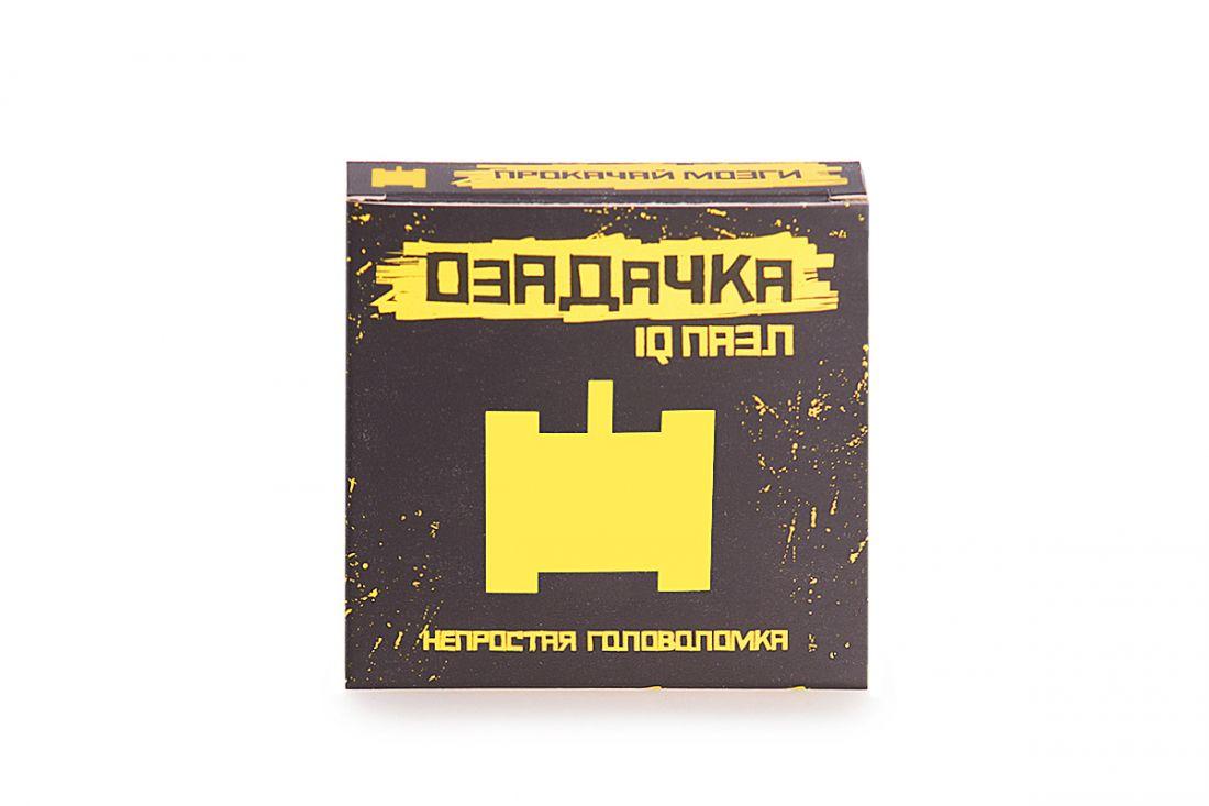 Головоломка ОЗАДАЧКА 22806 Тип Танк