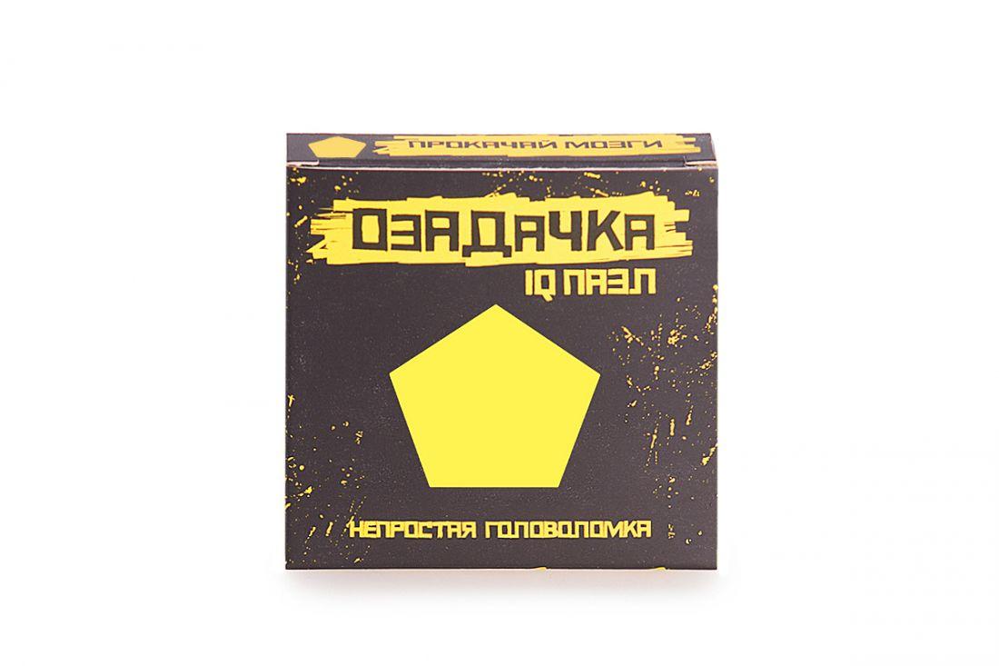 Головоломка ОЗАДАЧКА 22799 Тип Шестиугольник