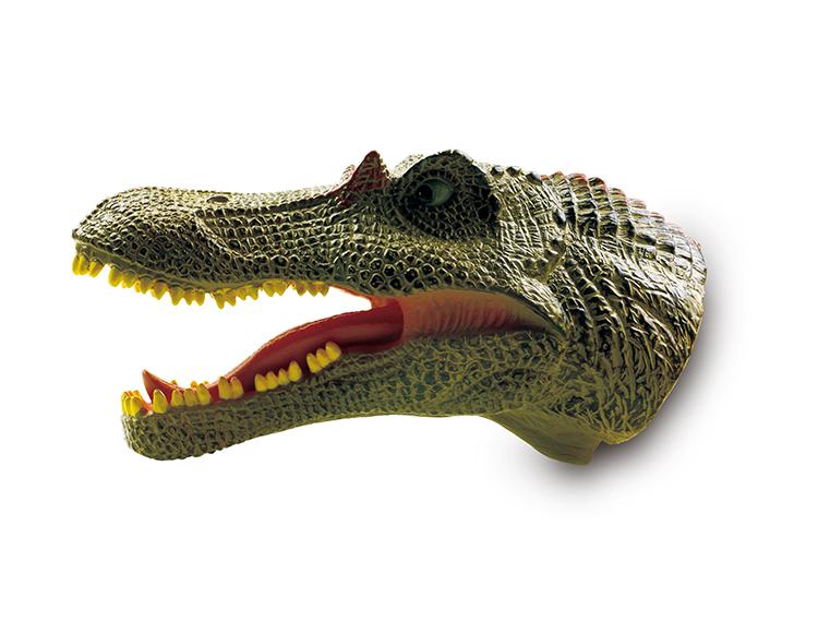 Игрушка NEW CANNA Х309 Рукозавр Спинозавр