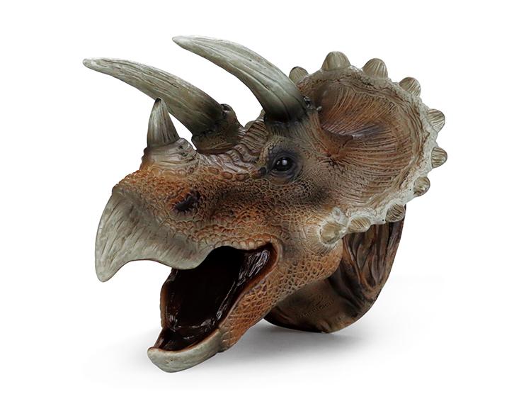 Игрушка NEW CANNA Х314 Рукозавр Трицератопс