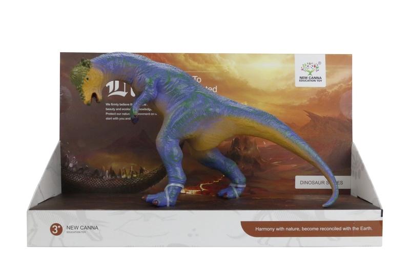 Фигурка NEW CANNA Х125 Пахицефалозавр