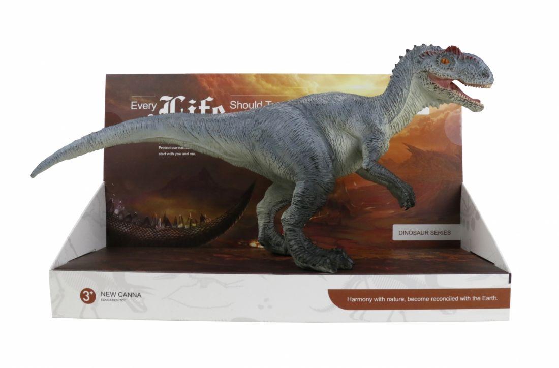 Фигурка NEW CANNA Х147 Аллозавр