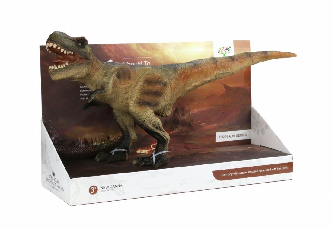 Фигурка NEW CANNA Х149 Тираннозавр
