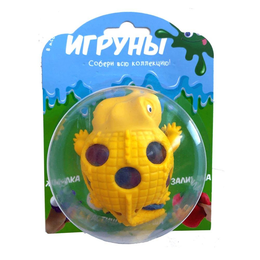 Игрушка ИГРУНЫ Igr030 Крокодильчик