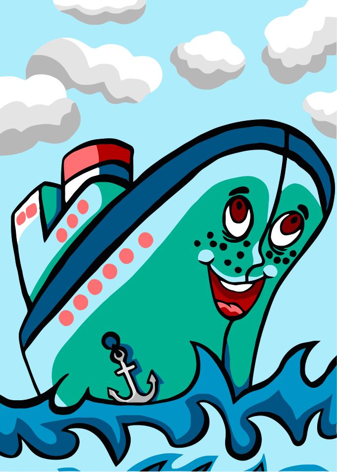 Раскраска по номерам РУССКАЯ ЖИВОПИСЬ KHD10 По синему морю