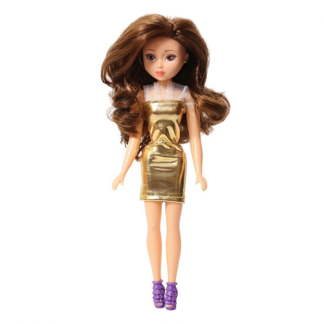 Кукла ВЕСНА В3856 Клео