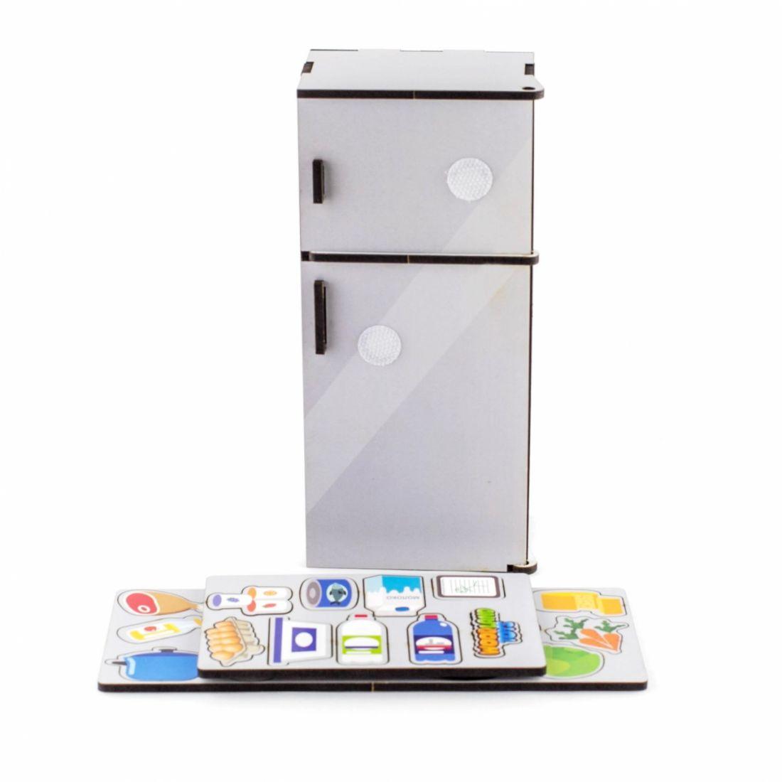 Сортер WOODLAND 133203 Холодильник