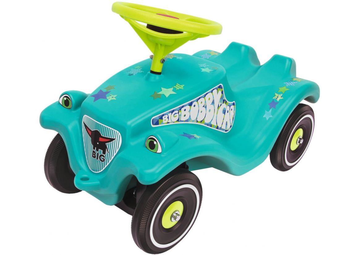 Каталка-толокар BIG 56108 Bobby Car Classic маленькая звезда