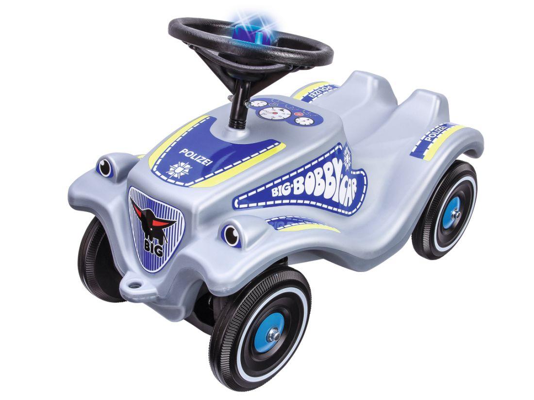 Каталка-толокар BIG 56101 Bobby Car Classic Police