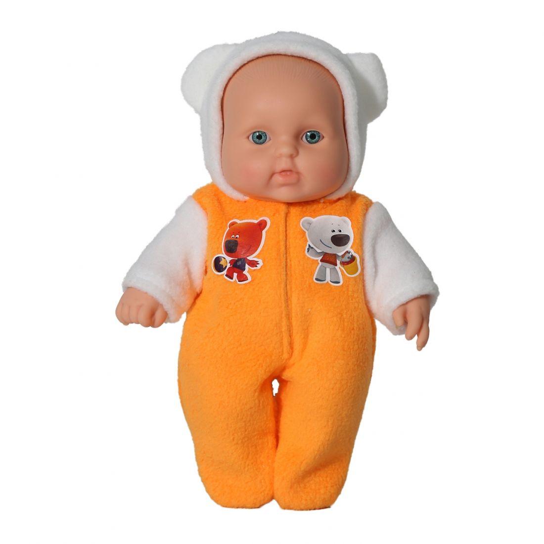 Кукла ВЕСНА В3895 Малыш 2 ми-ми-мишки