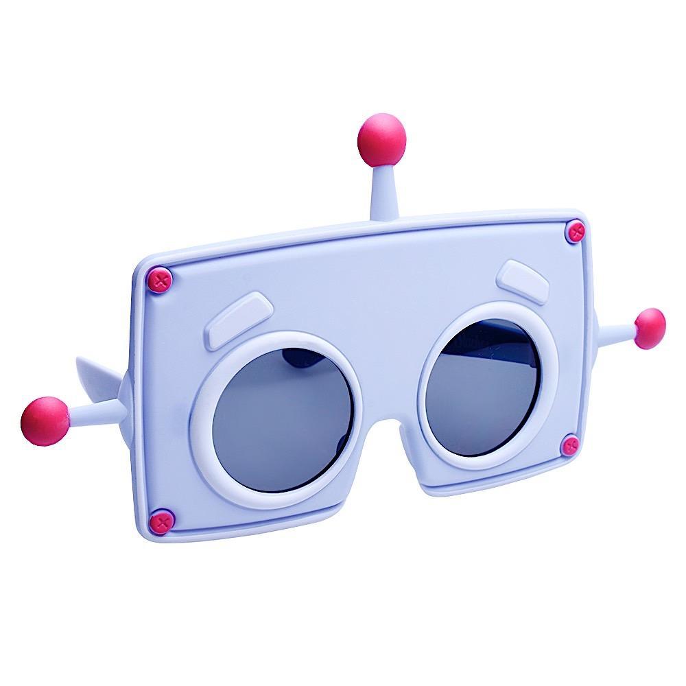 Очки солнцезащитные SUN-STACHES SG3388 Робот