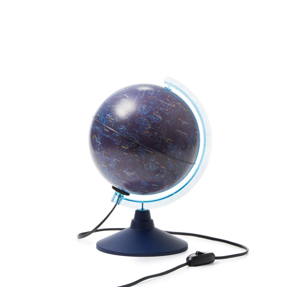 Глобус GLOBEN Ке012100275 Звездное небо с подсветкой 210 Классик Евро