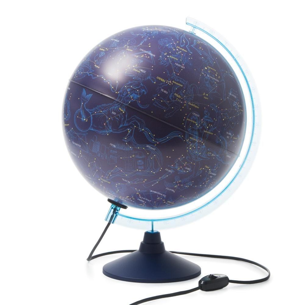 Глобус GLOBEN Ке013200277 Звездное небо с подсветкой 32 Классик Евро