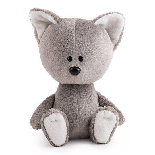 Мягкая игрушка BUDI BASA LE15-020 Волчонок Вока