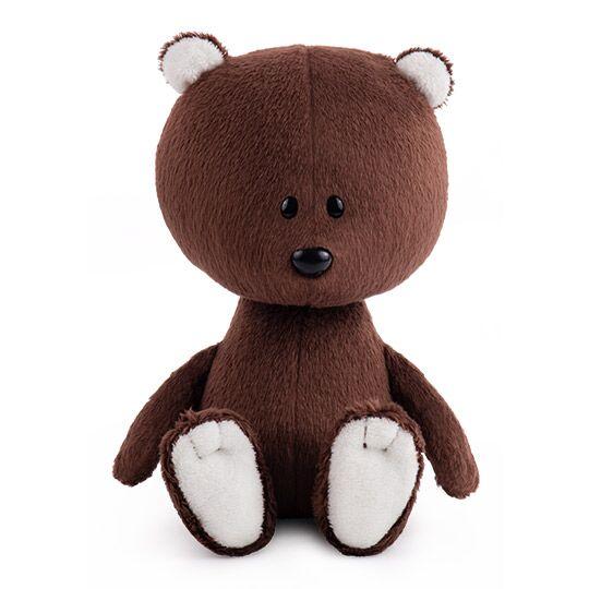 Мягкая игрушка BUDI BASA LE15-070 Медведь Федот