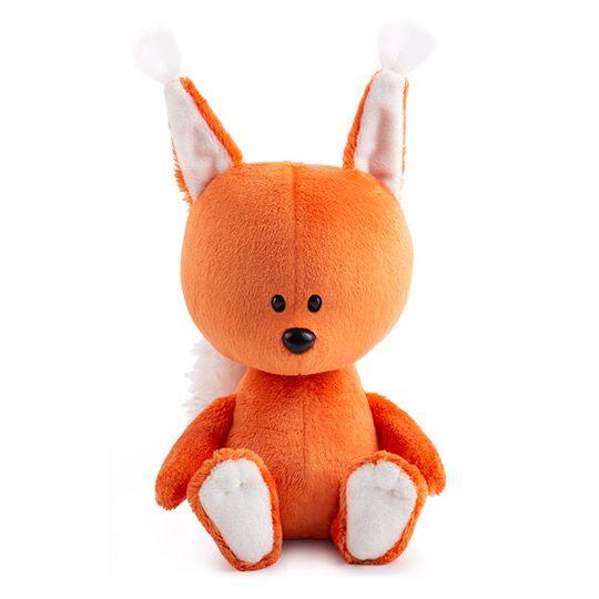 Мягкая игрушка BUDI BASA LE15-010 Белка Бика