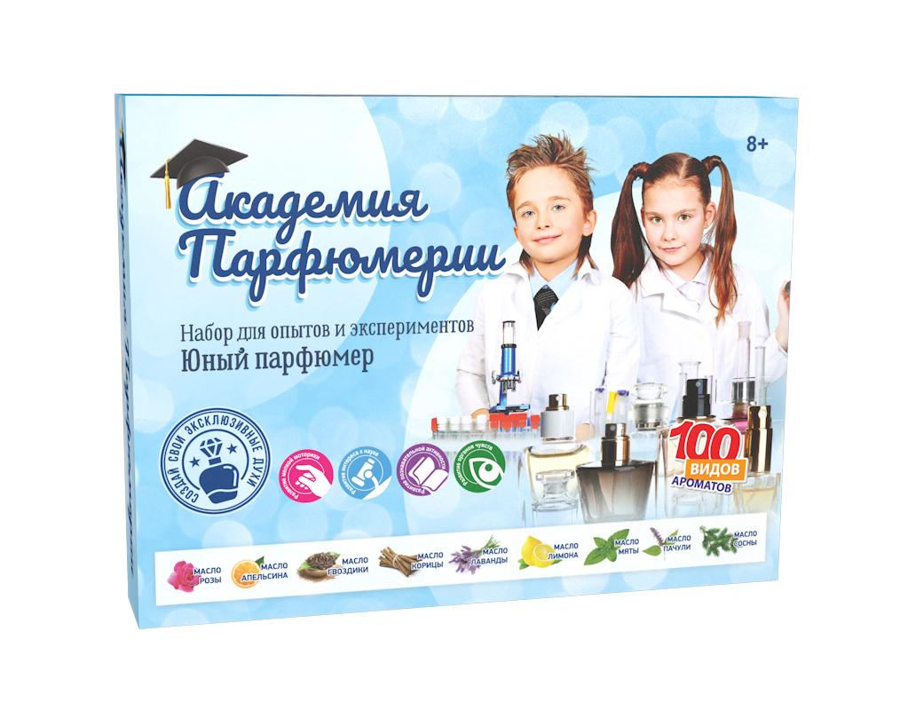 Набор ИННОВАЦИИ ДЛЯ ДЕТЕЙ 740 Академия парфюмерии