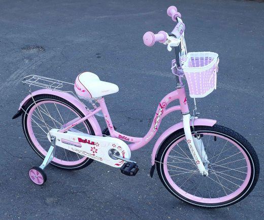 Rook Belle Pink 20
