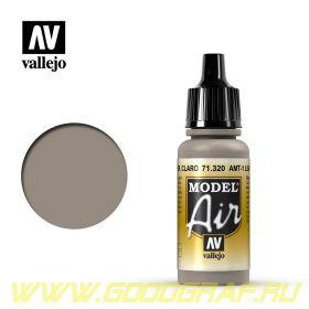 """320.  """"Model Air""""   AMT-1 Серо-коричневый светлый"""