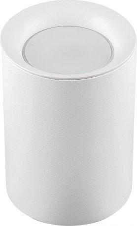 Светильник потолочный Feron ML174 MR16 35W 220V, белый 32632