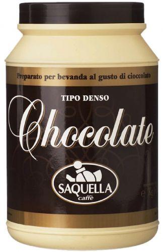 "Горячий шоколад Saquella ""Chocolatte"""