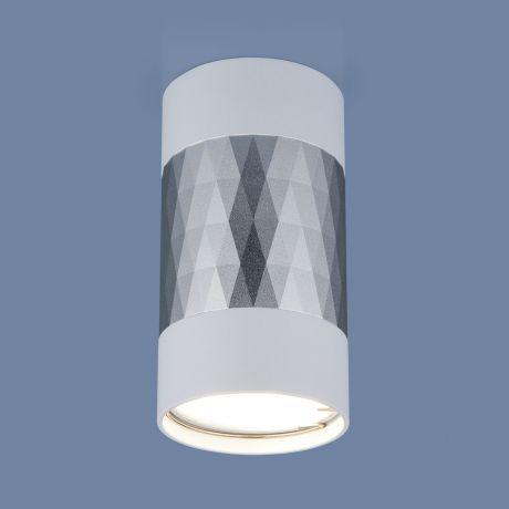 Накладной потолочный светильник DLN110 GU10