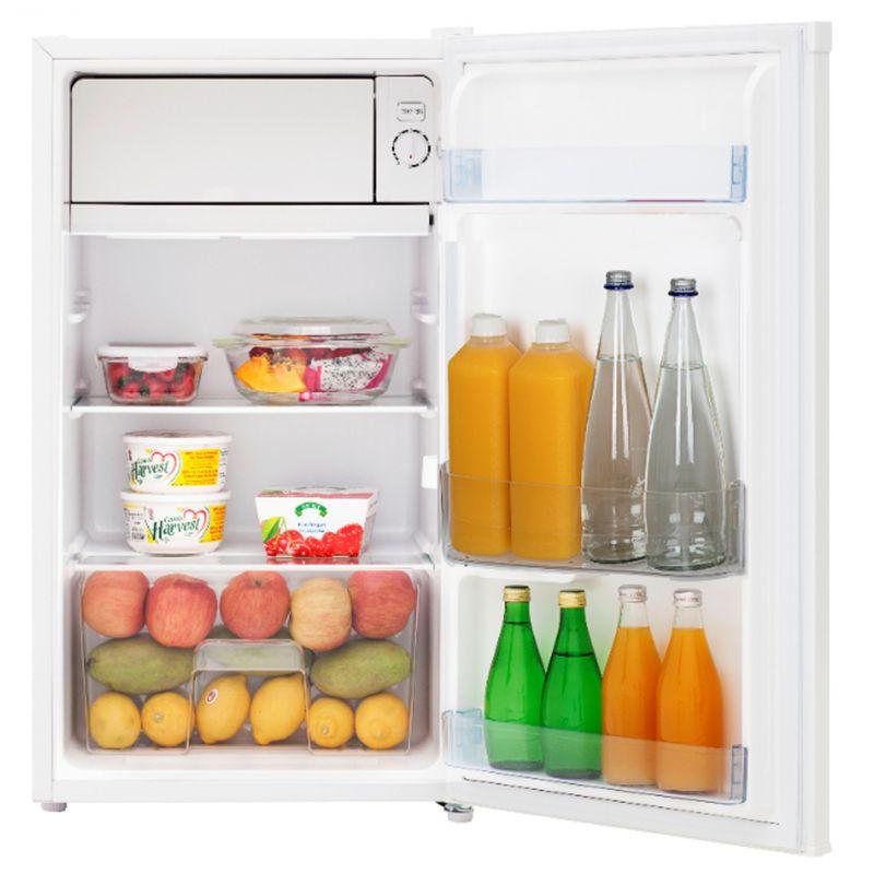 Холодильник отдельностоящий LEX RFS 101 DF WH