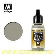 """298.  """"Model Air""""  M495 Светло-серый"""