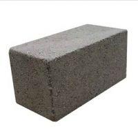 Блок керамзитобетонный М-75 390х190х188 мм